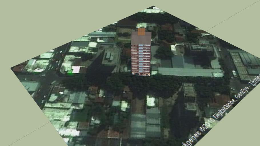 Edificio Lacroze 4697