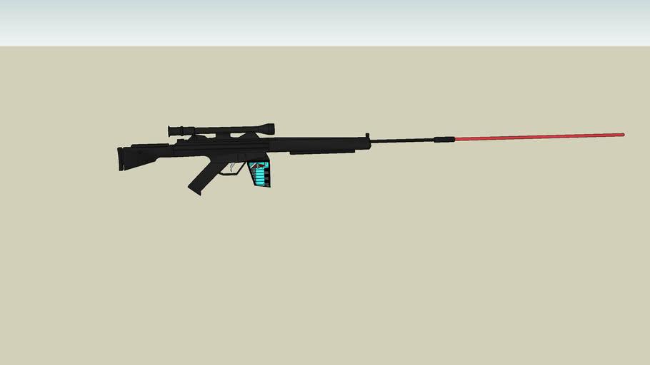Complete Laser SNIPER