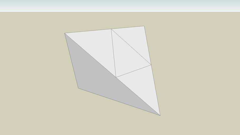 Paolo - Tetraedro
