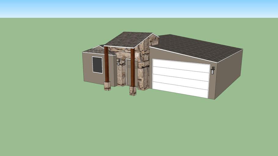 Ridge Homes model 3
