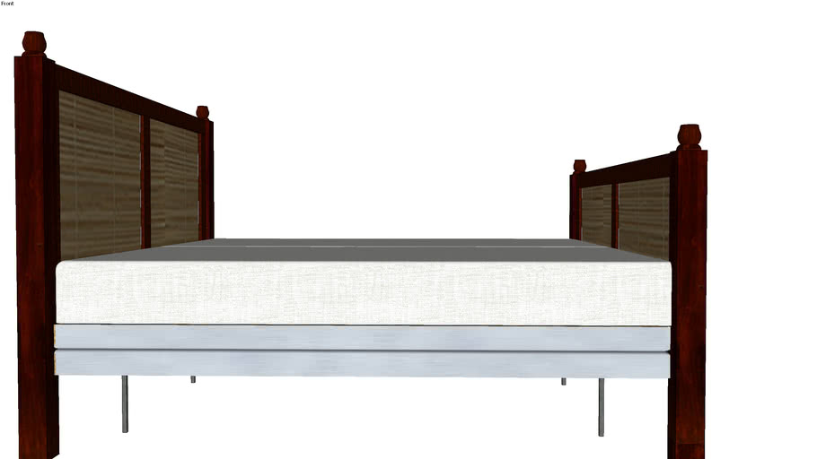 Deepesh Bed