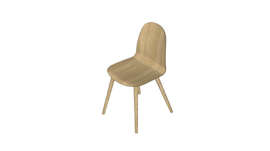 Cadeira NamNam Classica - HolmbäckNordentoft
