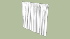 шторы/ cortinas