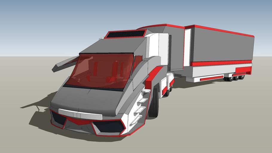 truck concept