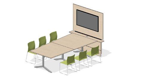 "KATE ""TV"" konferenču sistēma"
