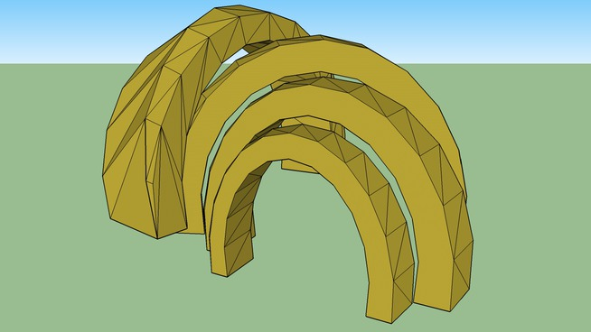 arcos milenio