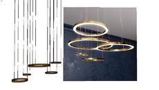 Light ceiling [modern/ classic]