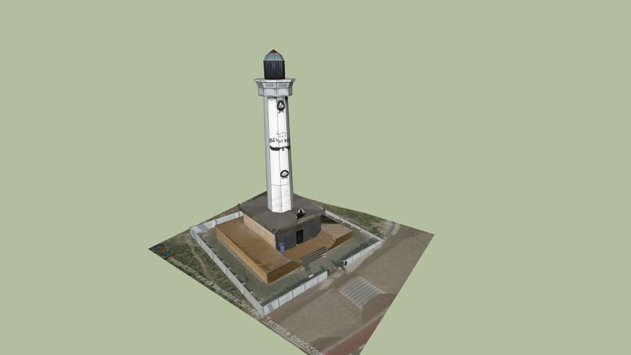 Jan van Speijk Lighthouse