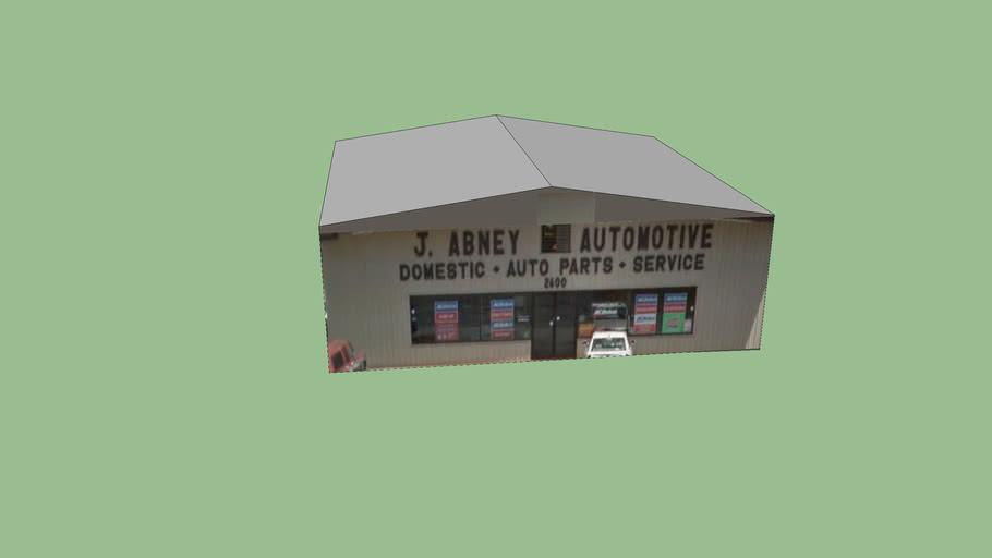 J Abney Auto Motive
