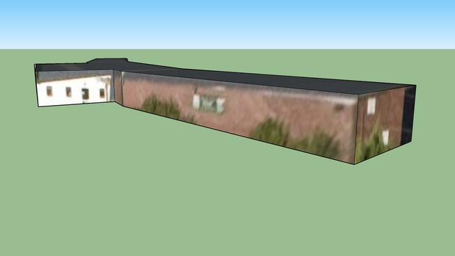 Edificio in Caerphilly CF83, Regno Unito