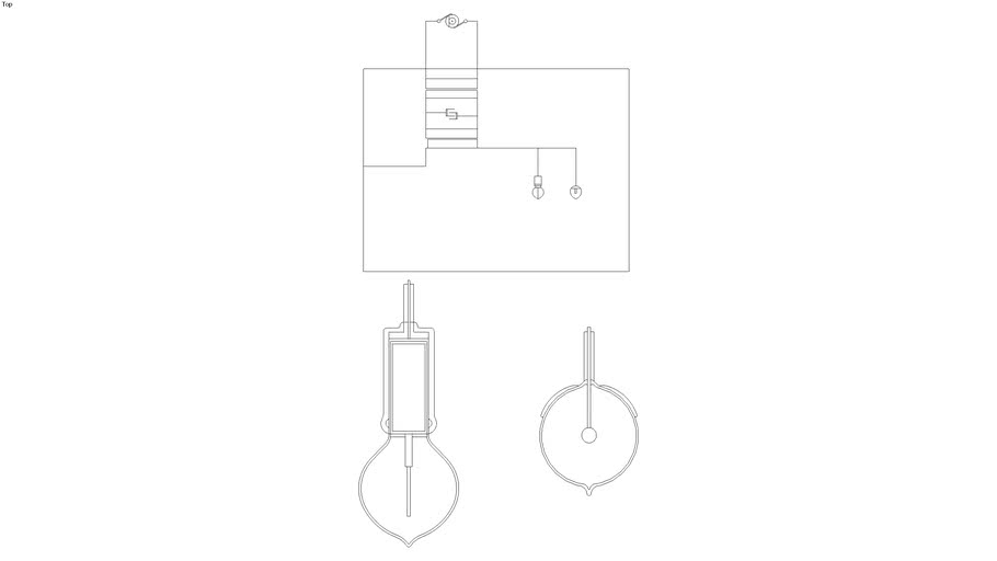 2D System of Electric Lighting