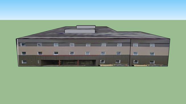 Juneau Building