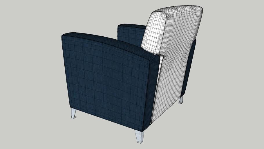 Lowenstein Scope Lounge Chair
