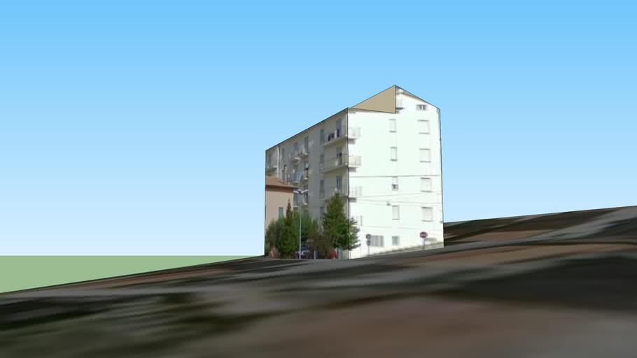 condominio  a Montegranaro