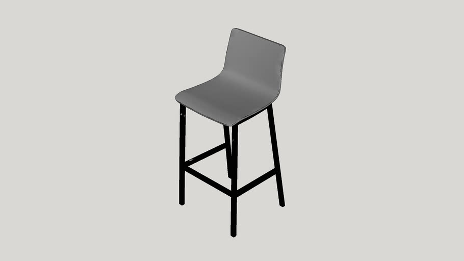 "Channing 29"" Bar Stool"