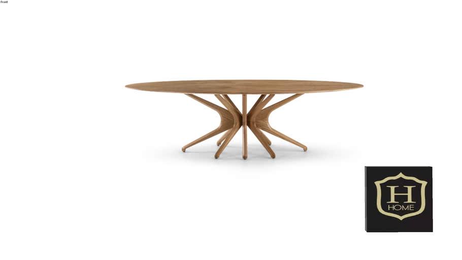 Mesa de jantar Alba
