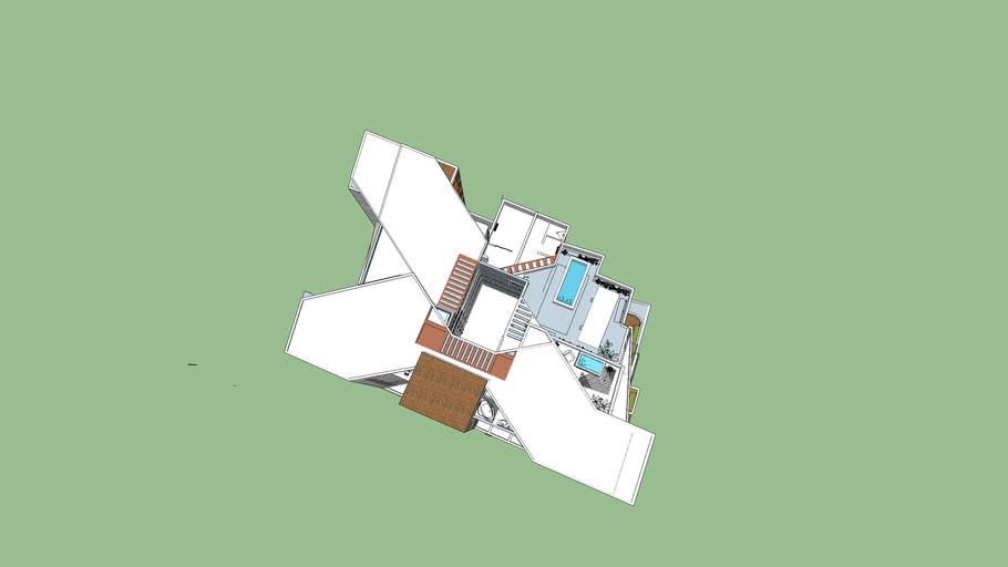 modelo de edificio colombia