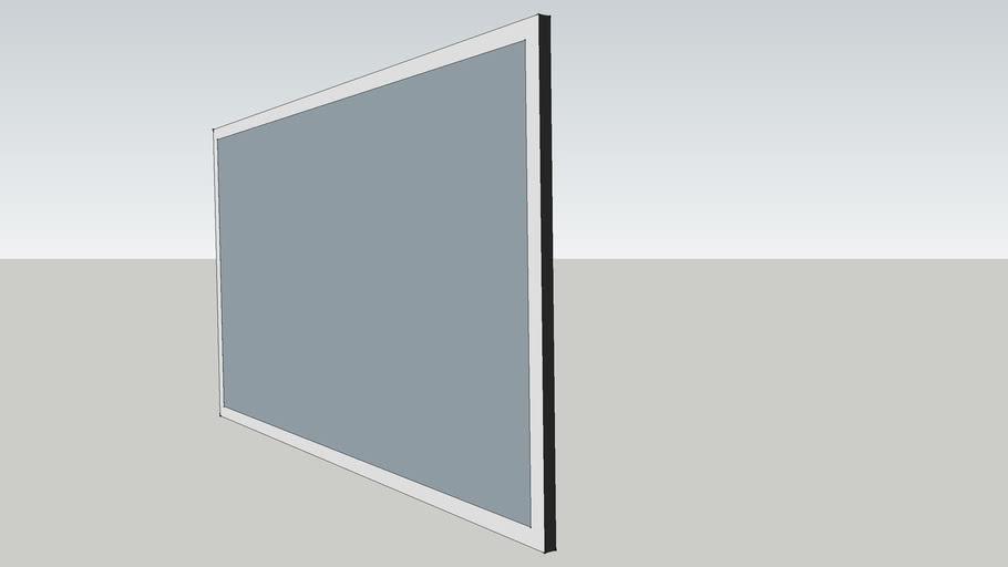 da lite 20x12 screen
