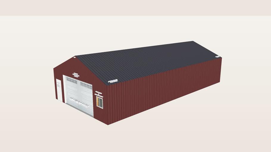 Pole Barn Kits by APB Pole Barns
