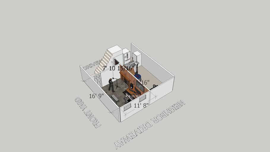 Studio Concept
