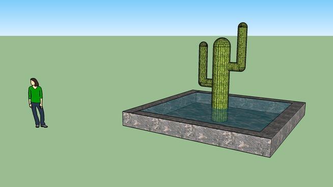 Fontana cactus