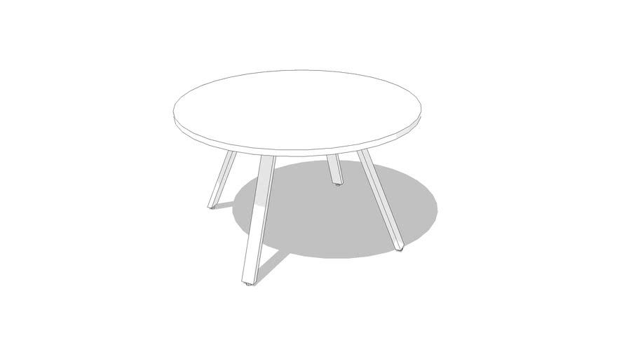 "Watson Tonic™ Table 48"" Round"