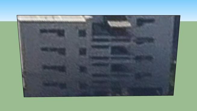Edificio en Viña del Mar, Chile
