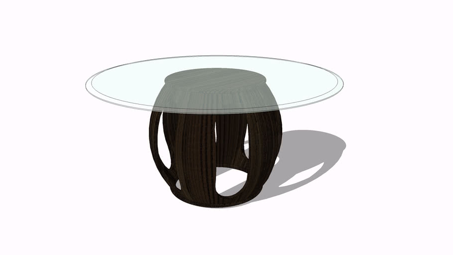Chinese style dining table