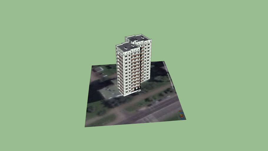 бульвар Строителей, 4