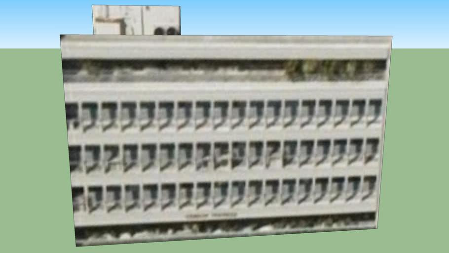 Строение по адресу Калифея, Греция