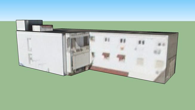 Κτίριο σε Κερατσίνι, Ελλάς