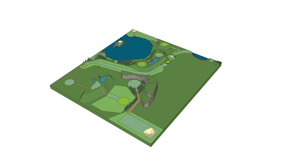 boulder beach golf course