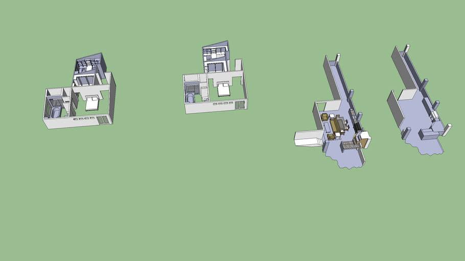 Gomeztrejo Decor Altounian 3D models