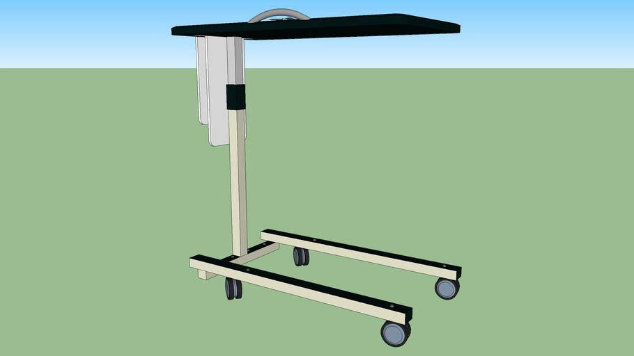 chemo table