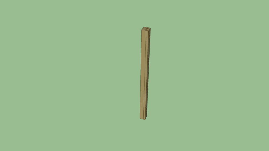 columna simple PSB