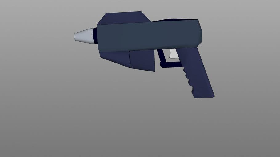 N.D.R. Pistol