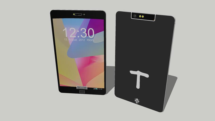T-Gen Numeri™ 2012