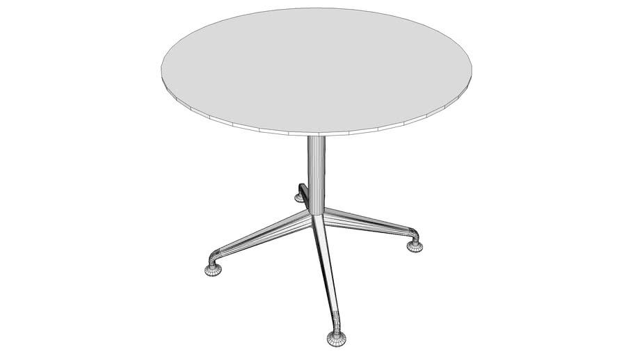 Xf86 Orangebox Dune Round Table Height