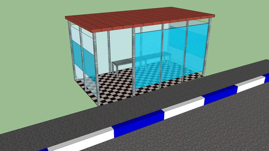bus-station