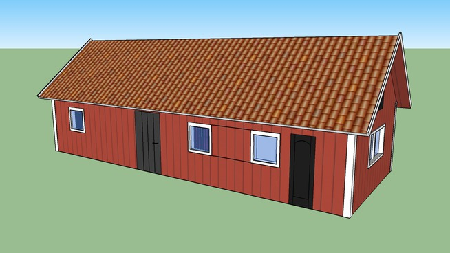 Small stable