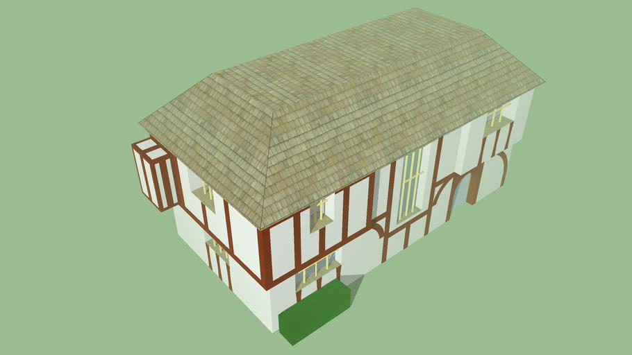 bailey house