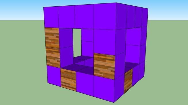 Dario - Cubo di Cubetti 2