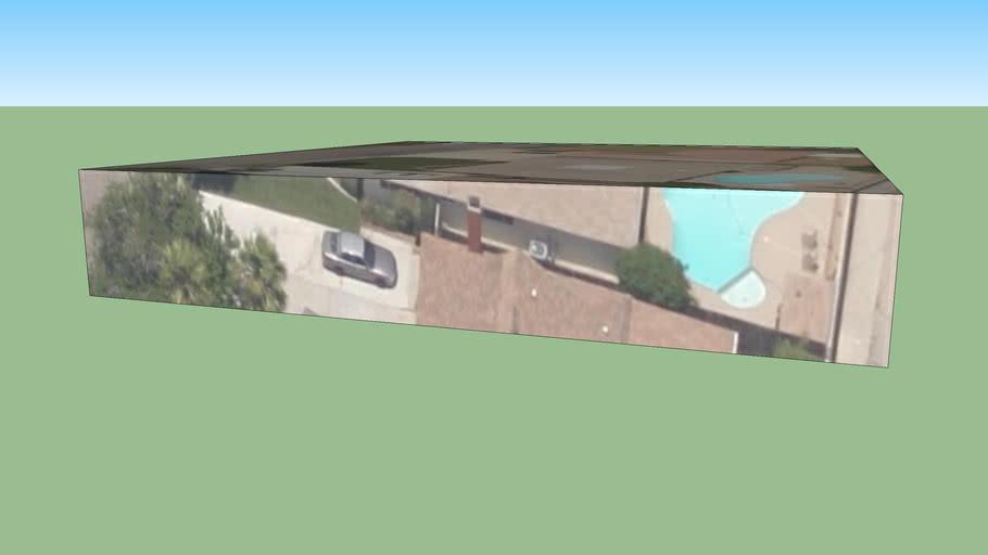 Building in Rialto, CA 92377, USA