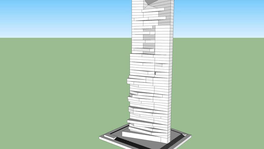 torre w sky