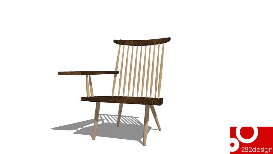 N Chair