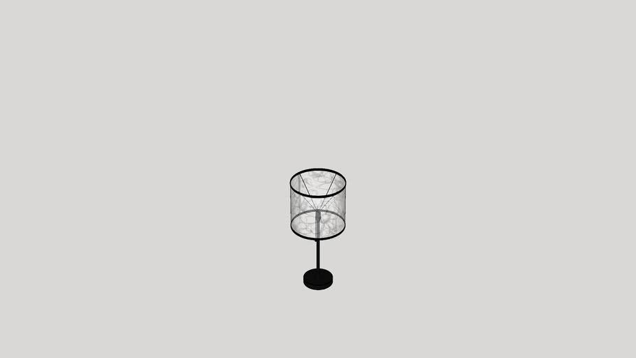 "Kayla 19.5"" Table Lamp"