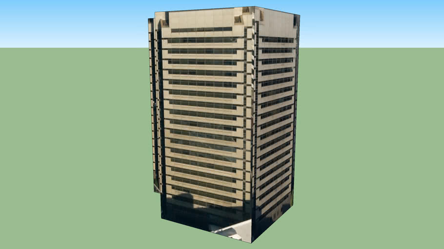 Shin Nikkoh Building Toranonmon