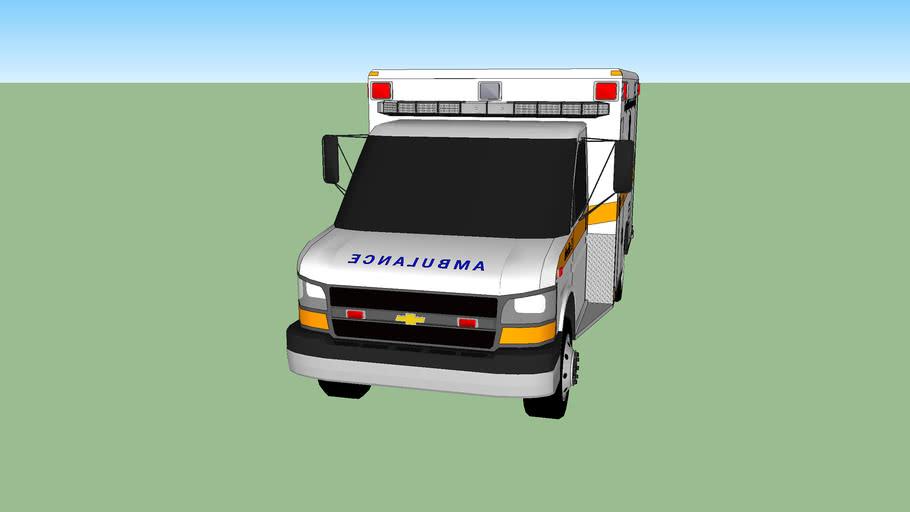 Google Valley Presbyterian Hospital Medic 2