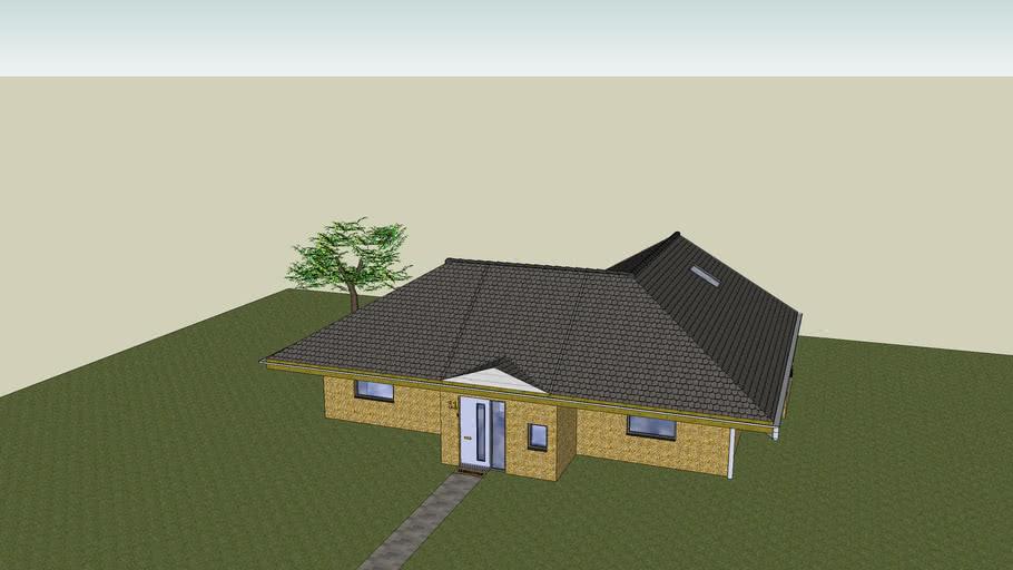 School Project: vakantie bungalow