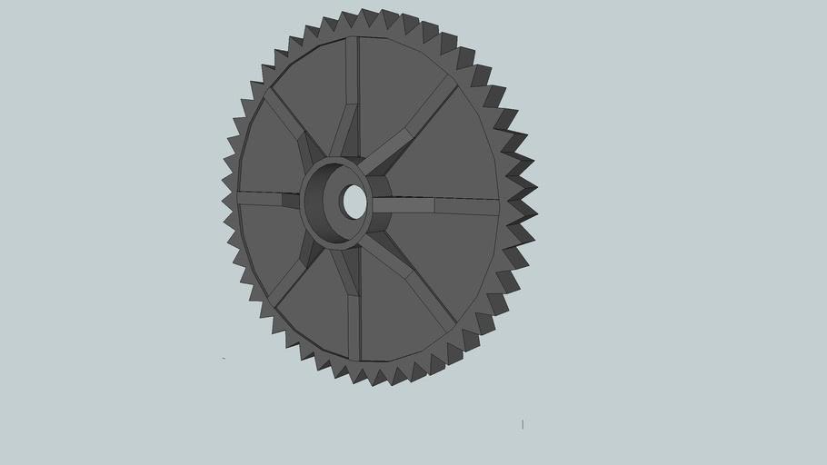 HPI 49T Spur Gear